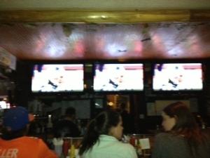 Pats vs Broncos